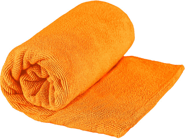 Sea to Summit Tek Towel S, orange